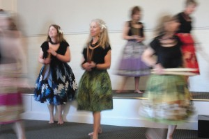 Hula-students-with-pu'ili-at-MD-Hall