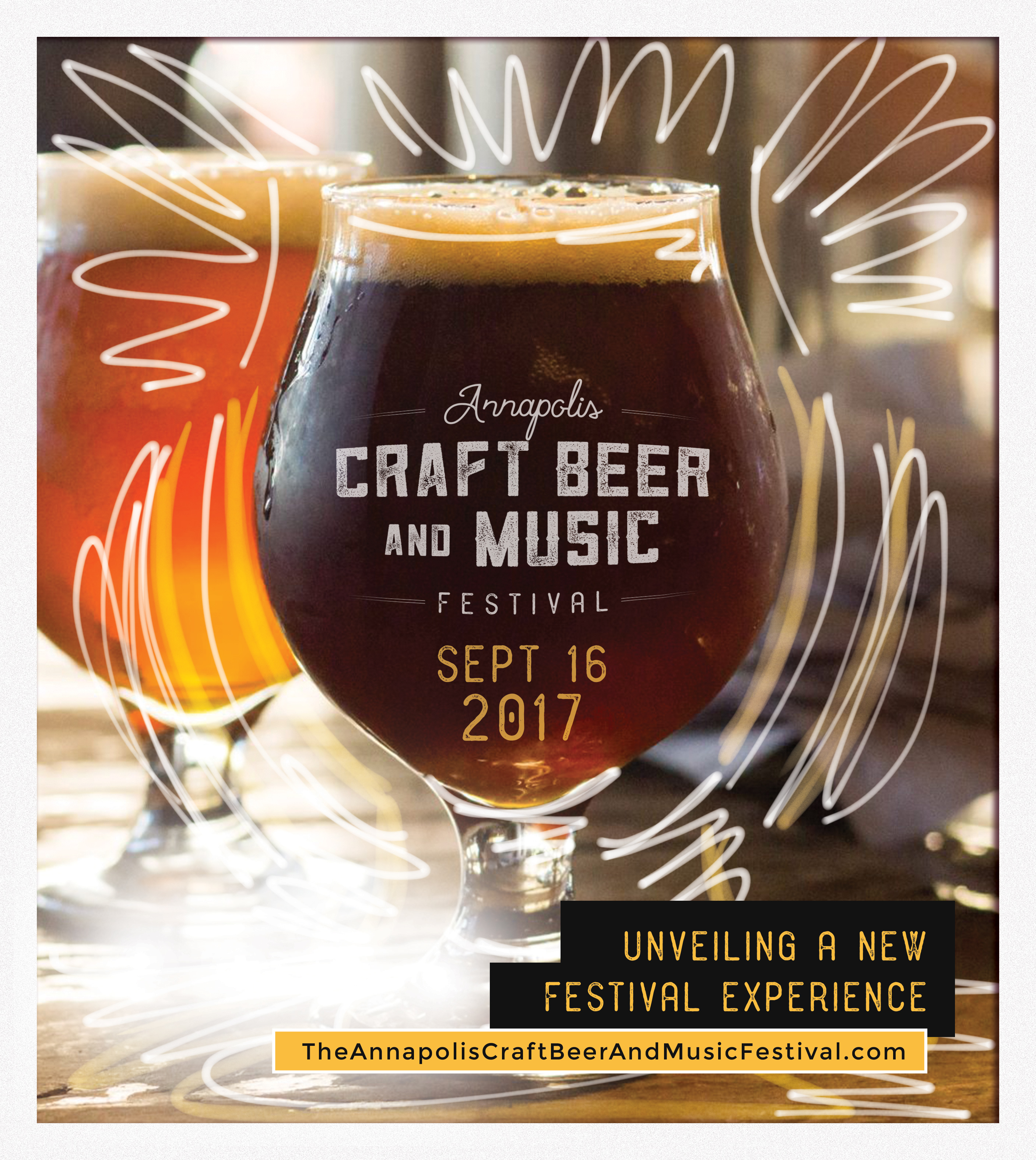 Partners summer 2017 upstart annapolis for Craft beer market share 2017